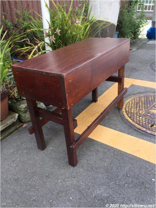DIY手作り椅子