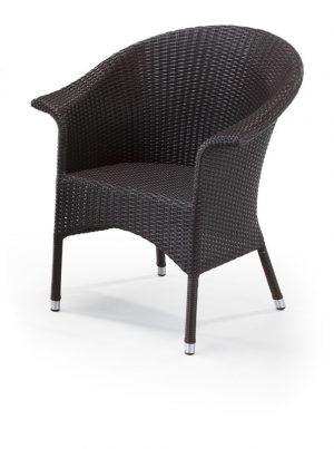 籐椅子モデル
